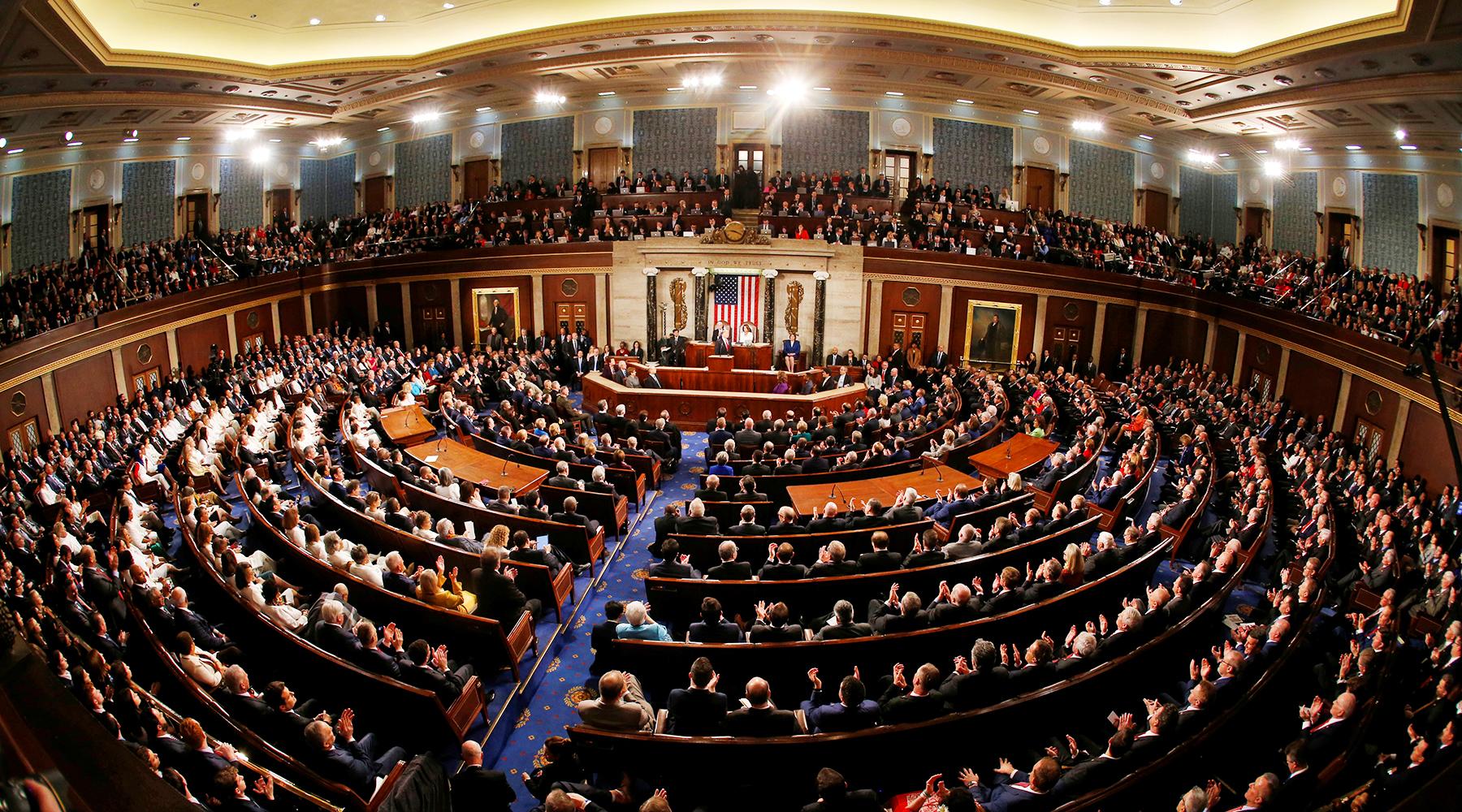 «В рамках двухпартийного консенсуса»: почему в США хотят лишить Трампа возможности вывести страну из НАТО