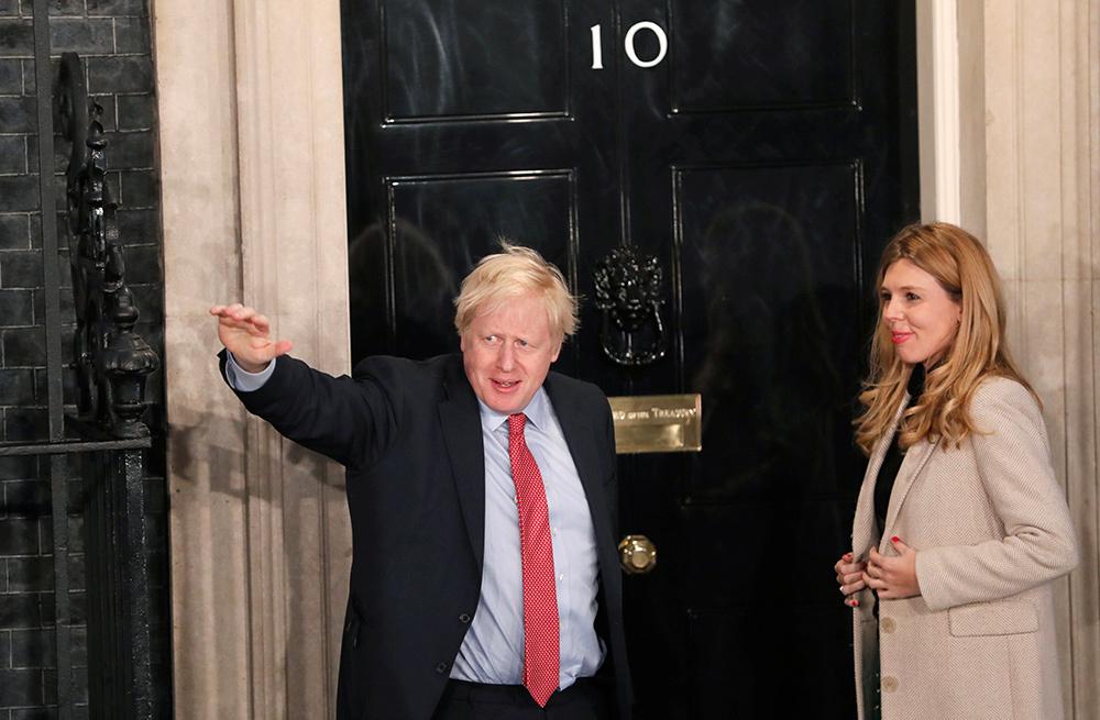 «Это долгий и сложный процесс»: как победа партии Бориса Джонсона может повлиять на выход Британии из ЕС