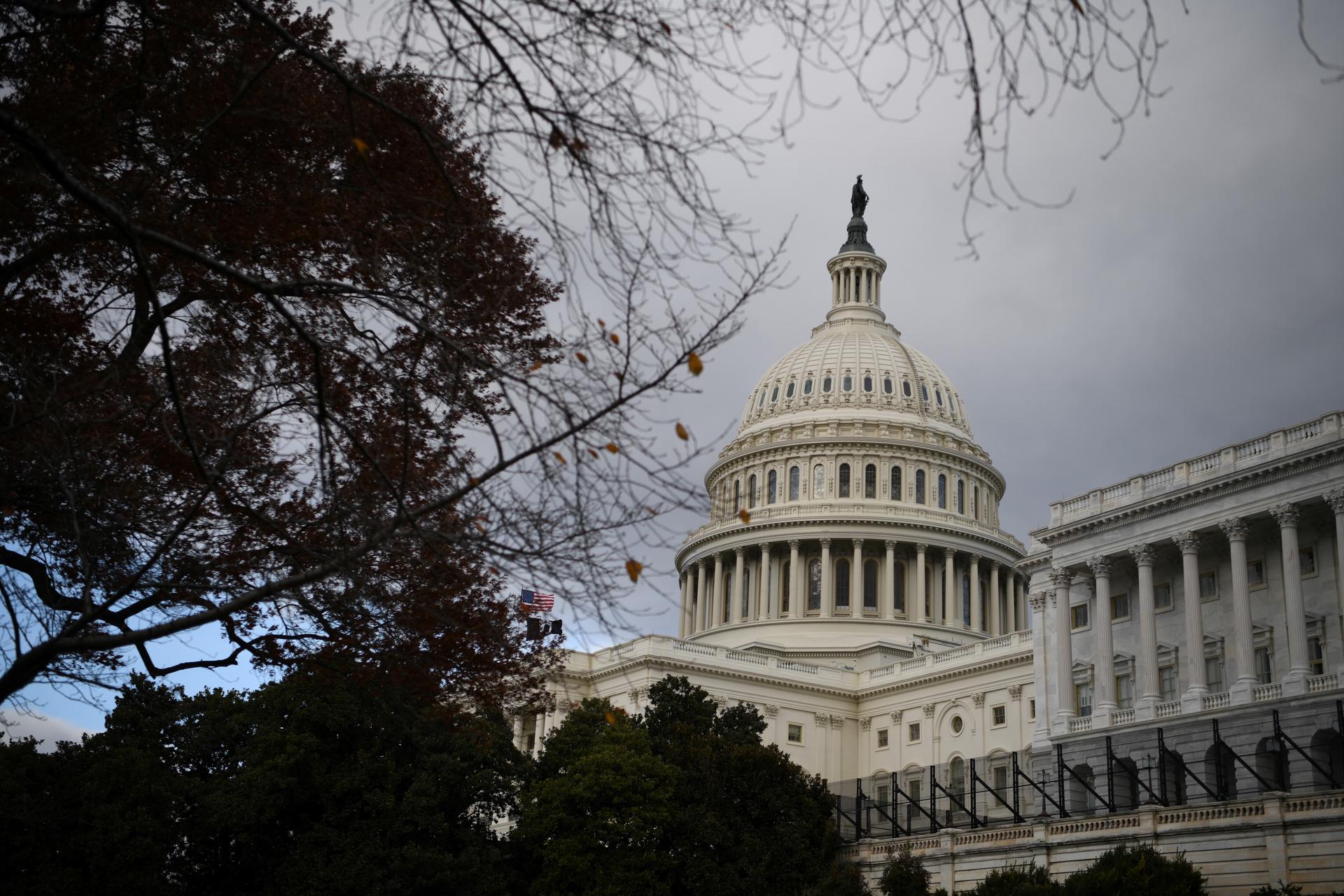 В поисках ограничений: сенат США одобрил оборонный бюджет с санкциями против «Северного потока — 2»