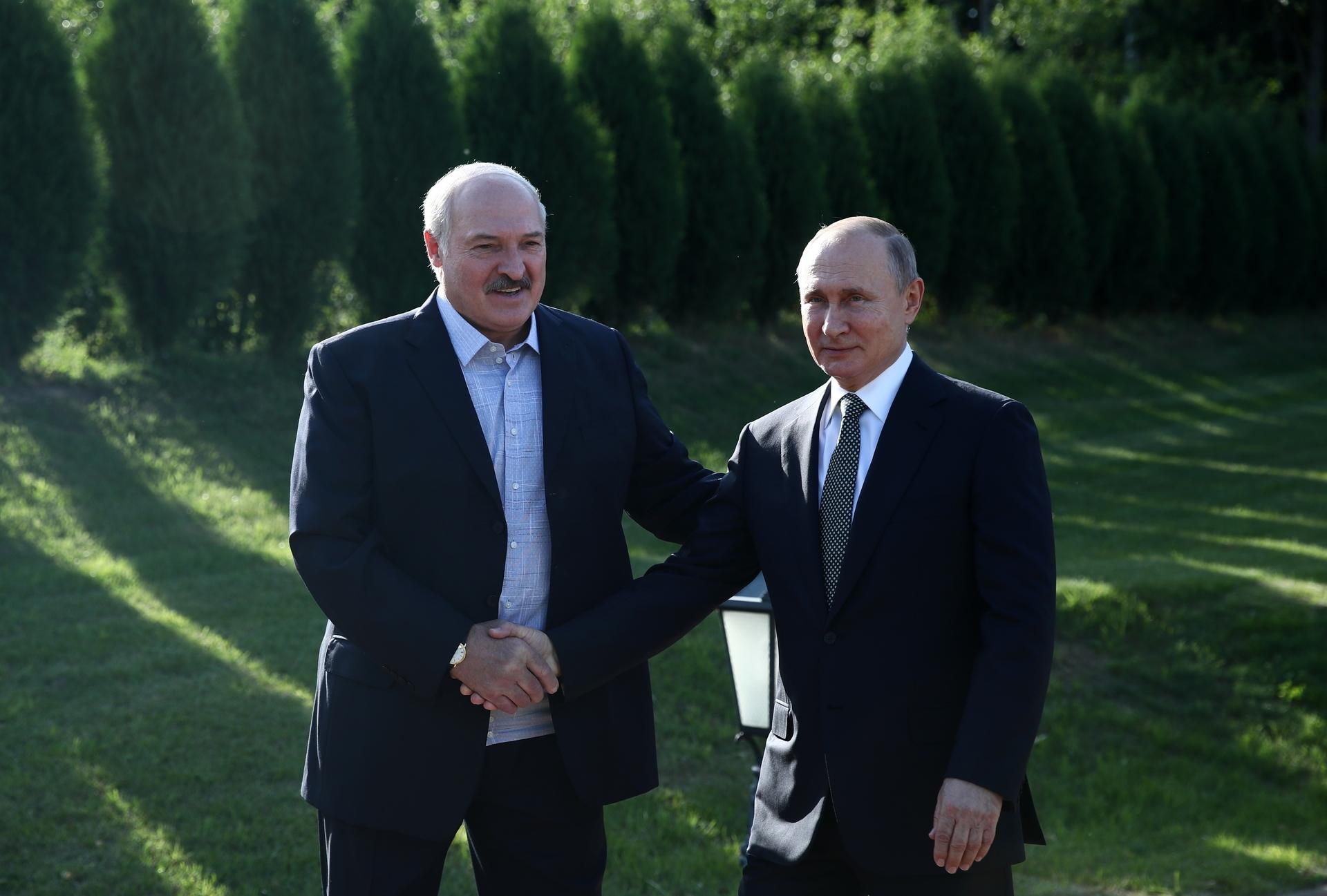 «Усиление давления на Россию»: в Польше призвали добиваться от Белоруссии поддержки инициатив НАТО
