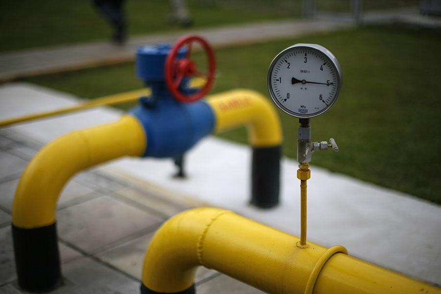 «Больше судебных исков не будет»: Москва и Киев подписали протокол договорённостей по транзиту газа