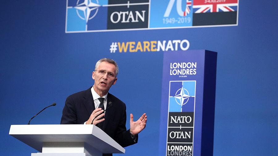 «Проверяют возможности РФ»: как НАТО наращивает активность у российских границ