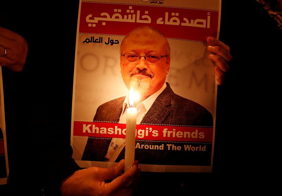 Высшая мера: в Саудовской Аравии приговорили к смертной казни убийц журналиста Хашукджи