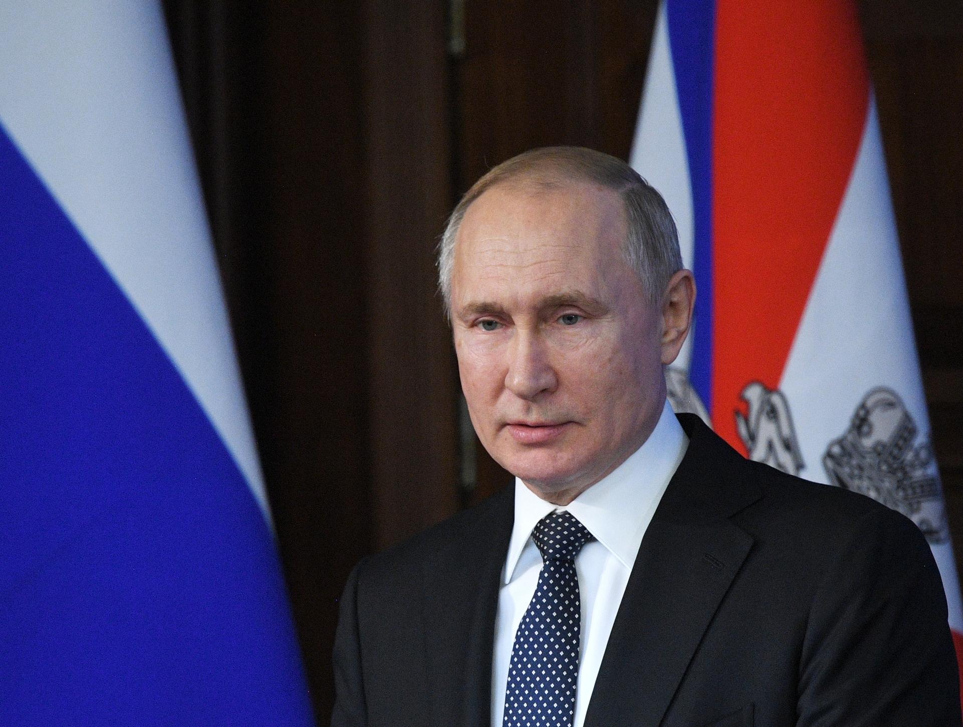 Тренд на дискредитацию: в Европарламенте назвали Россию главным источником гибридных угроз