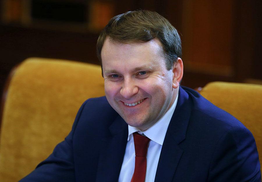 «У нас есть правильное понимание экономических процессов»: Максим Орешкин в интервью RT подвёл итоги 2019 года