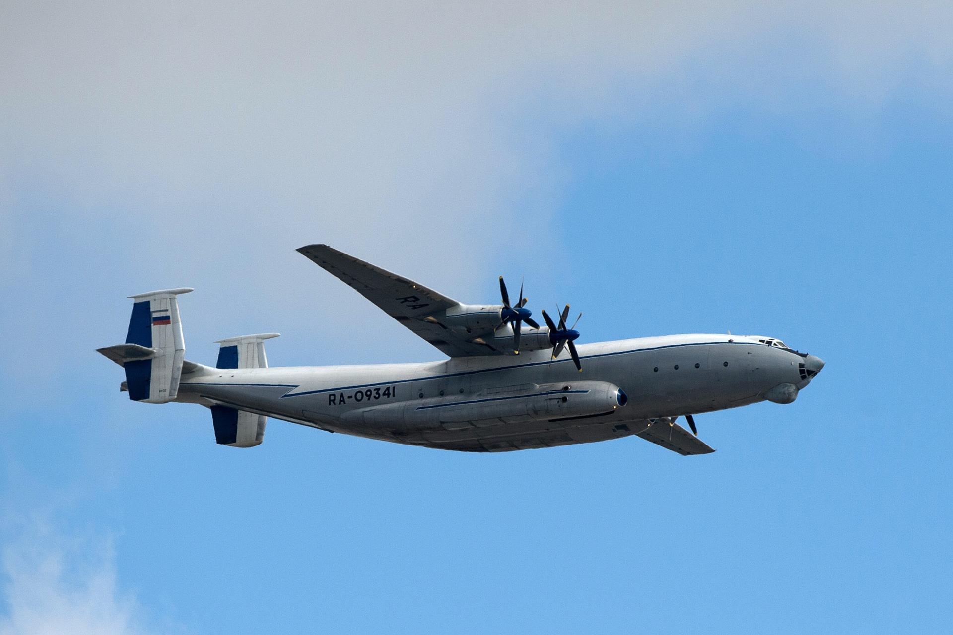 «Главное — это экономичность»: как СССР удалось создать самый мощный в мире турбовинтовой авиационный двигатель НК-12