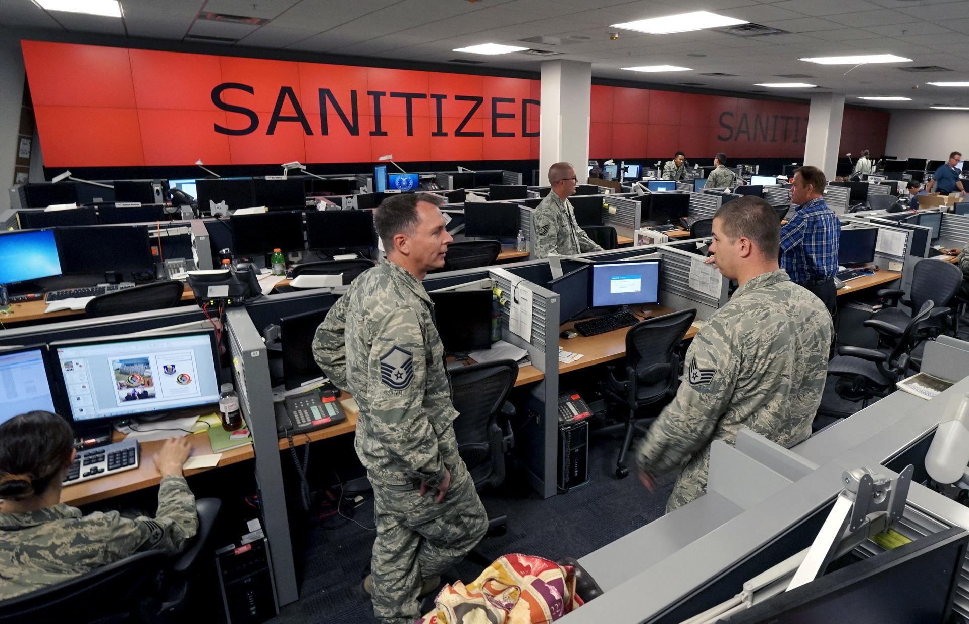 Вашингтонский киберплан: американские СМИ сообщили о разработке в США тактики информационной войны с Россией