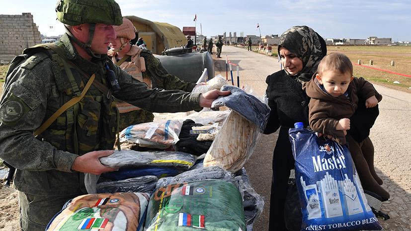 Контроль над медиапространством: США профинансируют СМИ в Сирии для противодействия России