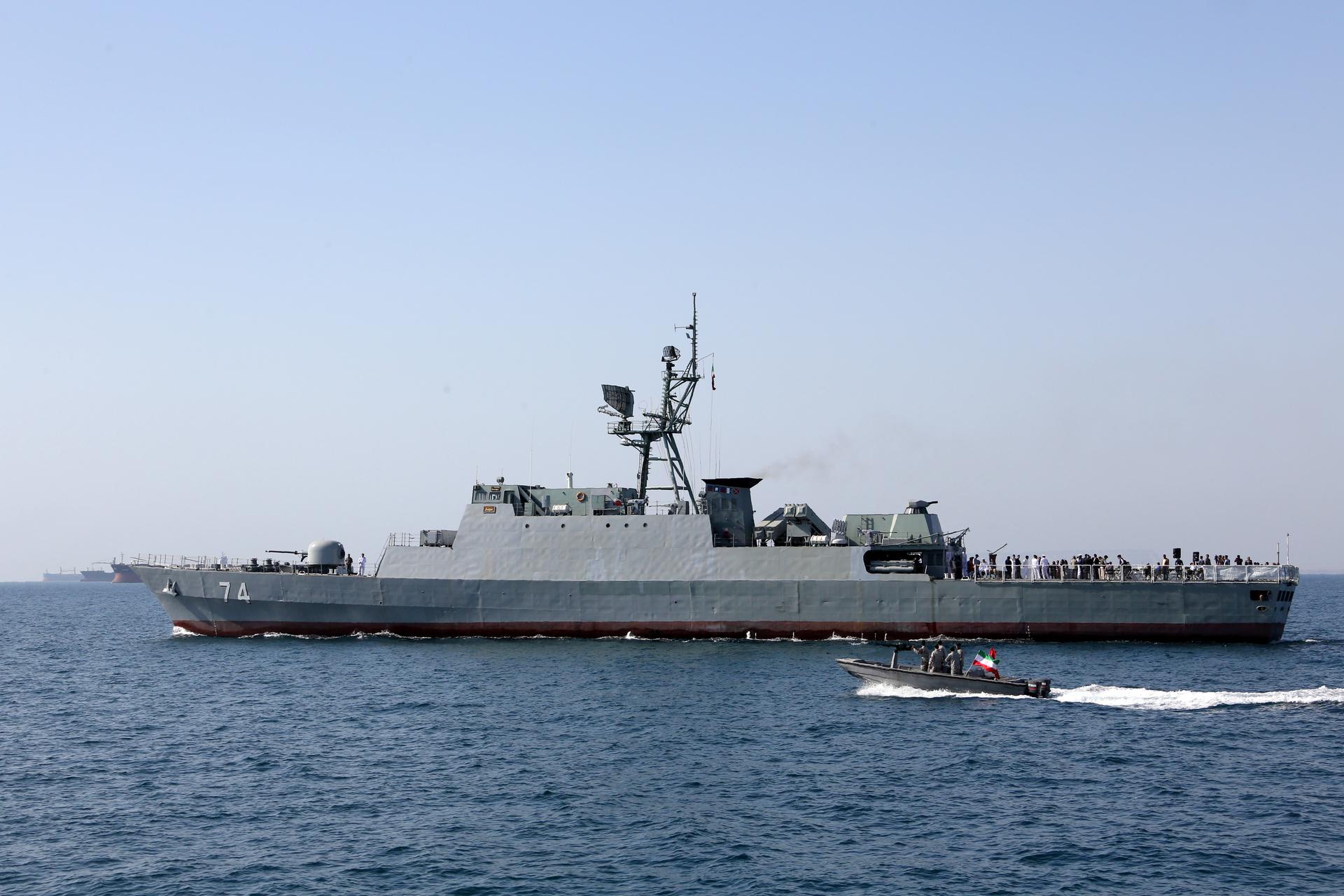 «Пояс морской безопасности»: какое геополитическое значение имеют военные учения России, Ирана и Китая