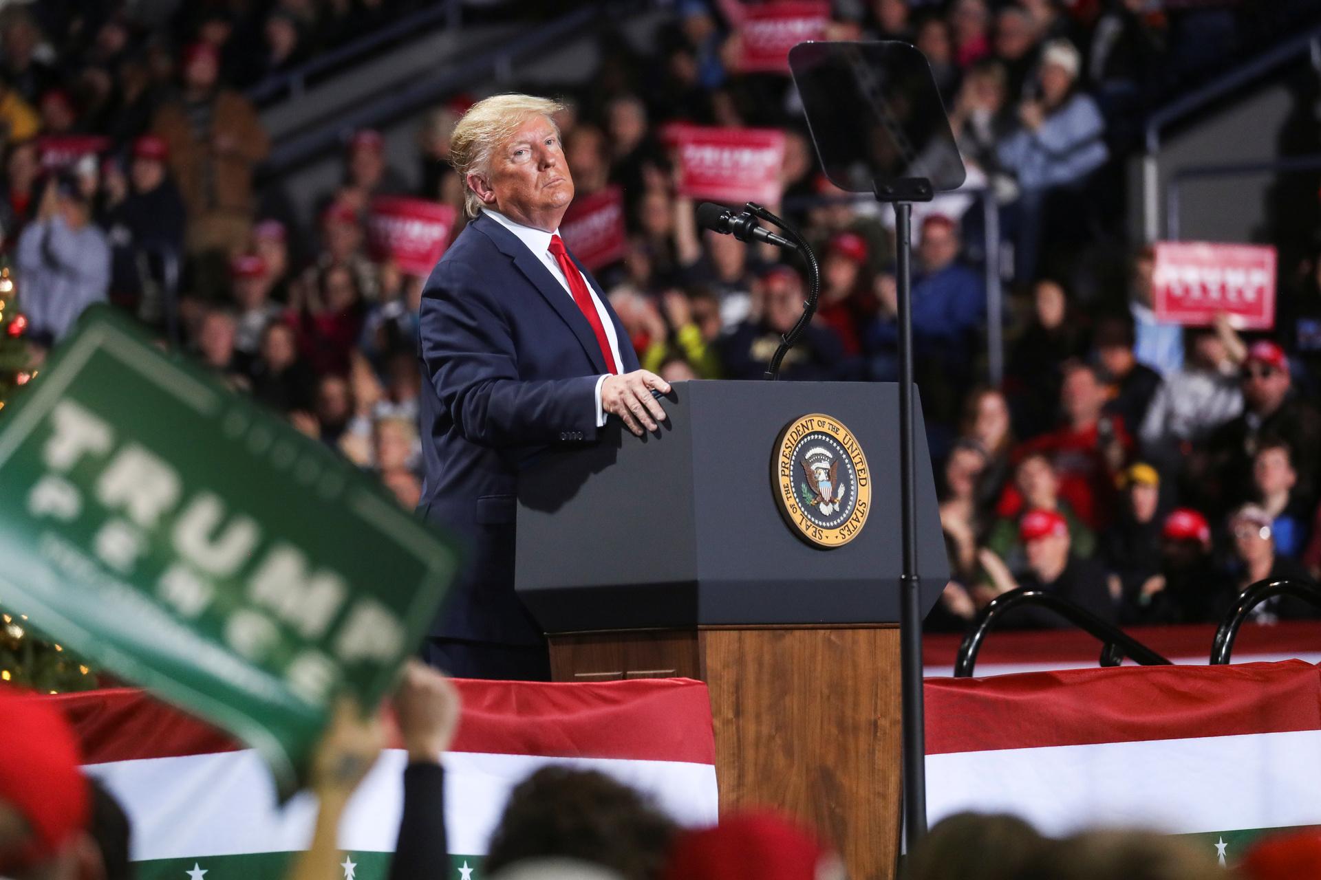 «В этой гонке будут интересные повороты»: чего ожидать от президентских выборов 2020 года в США