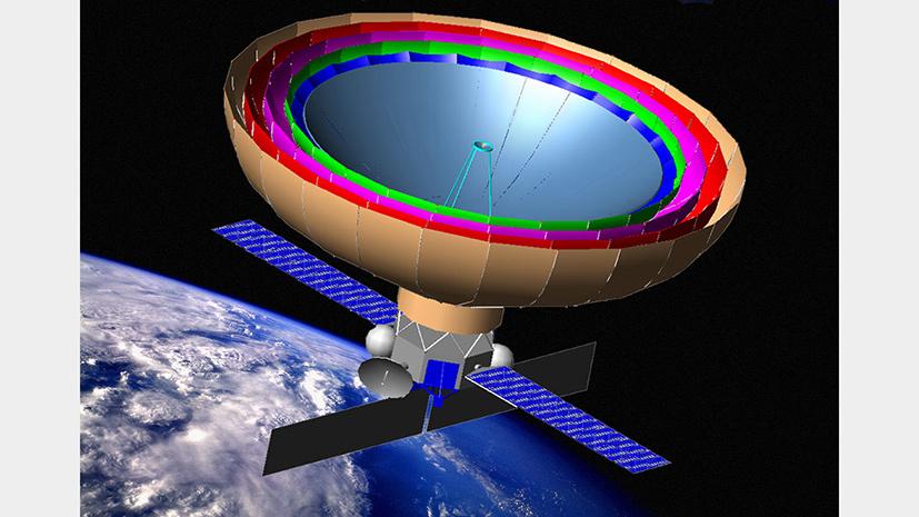 «Колоссальная польза мировой науке»: астрофизик — о российских проектах по изучению космоса в 2020 году