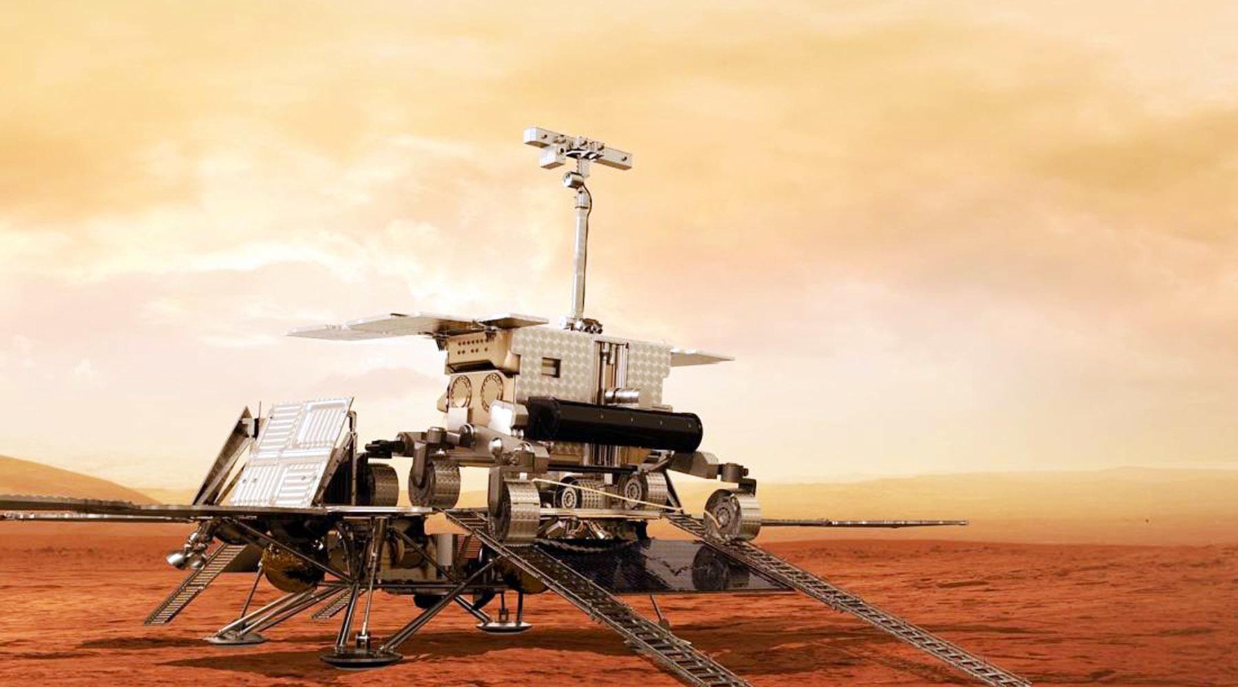 Марсианский «Казачок» и карта Галактики: астрофизик Александр Лутовинов — о космических проектах с участием России