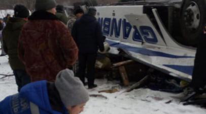 Шестерых пострадавших в ДТП в Забайкалье вертолётами доставили в Читу