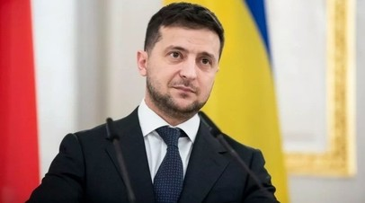 © Пресс-служба президента Украины