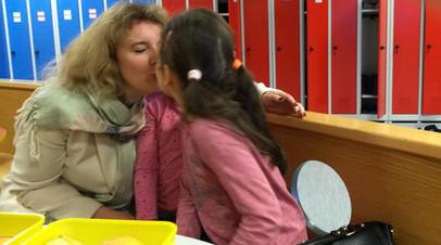 Суд в Германии обязал вернуть похищенных у москвички детей в Россию до конца года