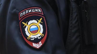 В Приморье троих полицейских подозревают в превышении полномочий