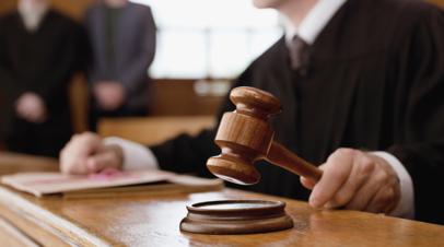 Обвинение просит три года колонии участнику акции 27 июля Новикову