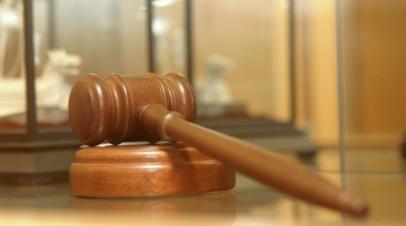 Прокурор просит четыре года колонии участнику акции 27 июля Емельянову