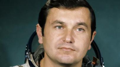Лётчик-космонавт Титов прокомментировал прогноз о крахе России как космической державы