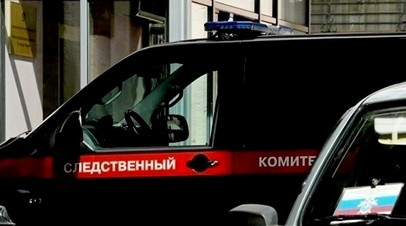 СК возбудил дело из-за пожара на нефтестанции в Татарстане