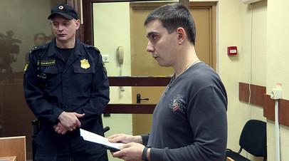 В Москве молодого отца судят за продажу «шпионской» камеры