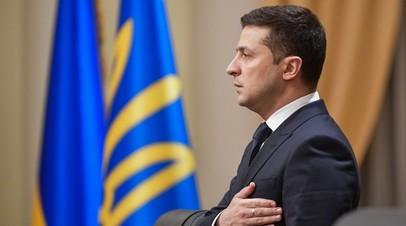 Зеленский проведёт ещё одно заседание СНБО перед нормандским саммитом