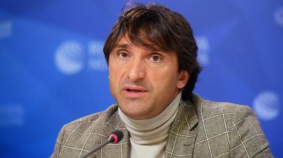 Агапитов ответил, верит ли он в манипуляции с данными московской лаборатории