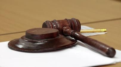 Продлён арест двум обвиняемым в убийстве девушки из-за машины на Урале