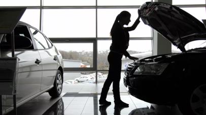 Эксперт оценил идею введения электронных сделок купли-продажи автомобилей