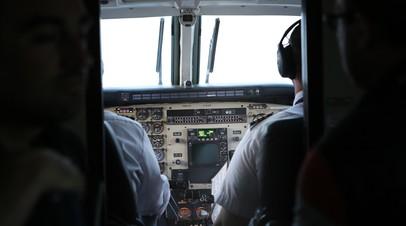 Эксперт прокомментировал сообщения о возможном дефиците пилотов в России