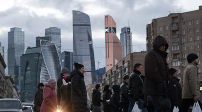 Медведев анонсировал проведение переписи населения в 2020 году