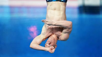 Призёр Олимпиады-2012 готов ехать в Токио-2020 под нейтральным флагом