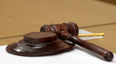 Суд арестовал участника ДТП со школьниками в Нижнем Новгороде