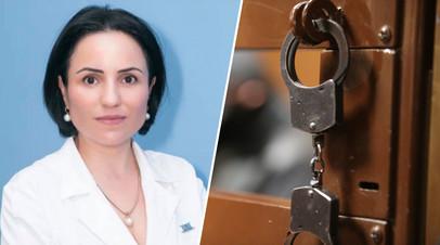 «Всех отправили домой умирать»: главу московского роддома арестовали из-за жалоб пациентов