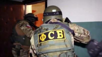В России за год выявили 78 ячеек террористических организаций