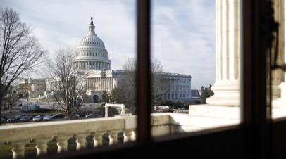 Сенат США утвердил кандидатуру Салливана на должность посла в России