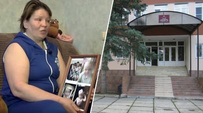 Суд вернул Наталье Баженовой дочь, которую опекуны пытались спрятать на Кубани