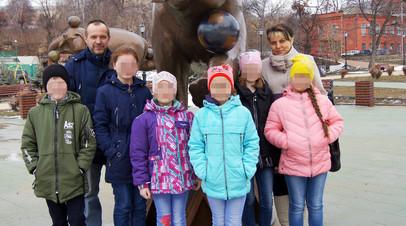 В Рязанской области на многодетную мать вновь завели уголовное дело из-за ложного доноса детей