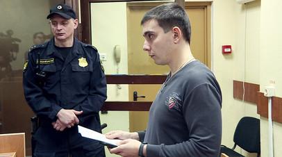 Суд начал опрос свидетелей по делу москвича, пытавшегося продать «шпионские» камеры