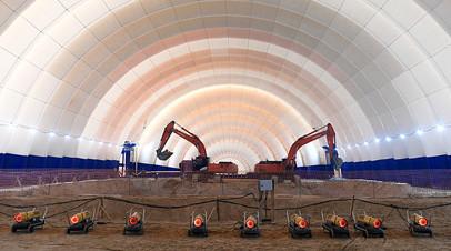 Работа над ошибками: как продвигается строительство космодрома Восточный