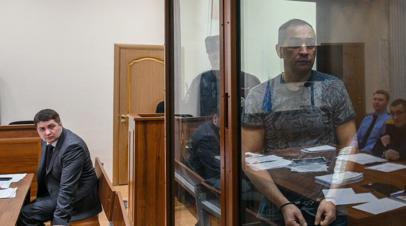 СК завершил расследование дела против Шестуна