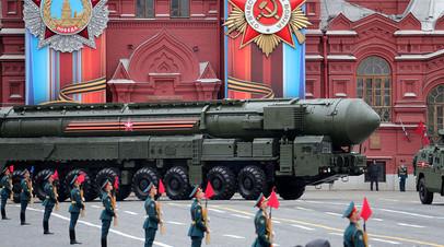 «Сводят на нет возможность любой агрессии»: как за 60 лет изменились ракетные войска стратегического назначения