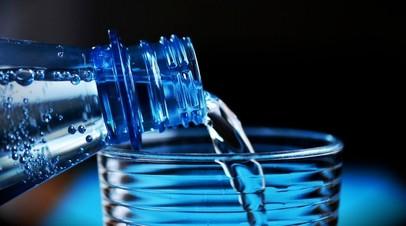 Роспотребнадзор рассказал об итогах проверки минеральной воды