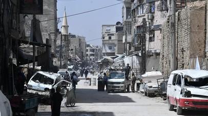 Журналист уволился из Newsweek из-за неопубликованного материала о «химатаке» в Думе