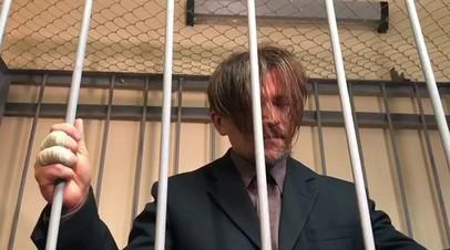 Двух детей подозреваемого в насилии под Гатчиной забрала тётя