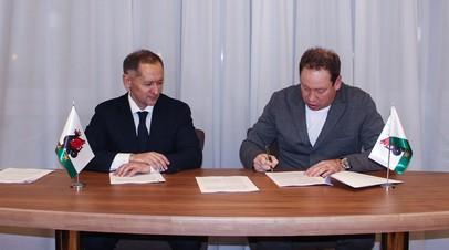 «Рубин» подтвердил назначение Слуцкого на пост главного тренера
