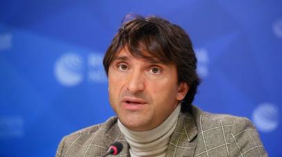 Агапитов будет претендовать на пост президента Европейской федерации тяжёлой атлетики