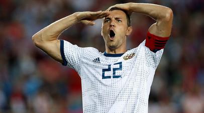 В тени капитана: почему превосходство Дзюбы в российском футболе заставляет задуматься