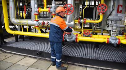 Баланс интересов: Миллер раскрыл детали соглашения с Украиной по транзиту газа