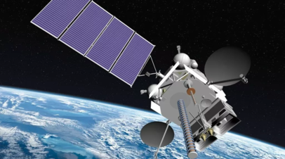 Ракета «Протон-М» с метеоспутником «Электро-Л» запущена с Байконура
